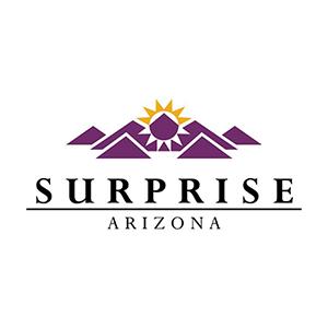 City of Surprise logo